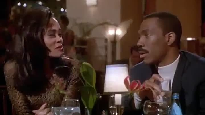 Boomerang 1992 (R) Full Movie Welcome To The Movies And Television A cocky ad executive, Marcus (Eddie Murphy) has a reputation as a ladies' man. However, Marcus gets a taste of his own medicine when a merger finds him working under the beautiful Jacqueline (Robin Givens), who has a similarly cavalier attitude about romance. Marcus and Jacqueline become involved, but he is put off by her noncommittal approach to their relationship. Meanwhile, Marcus also begins to develop feelings for the pretty Angela (Halle Berry), who is more thoughtful than Jacqueline.