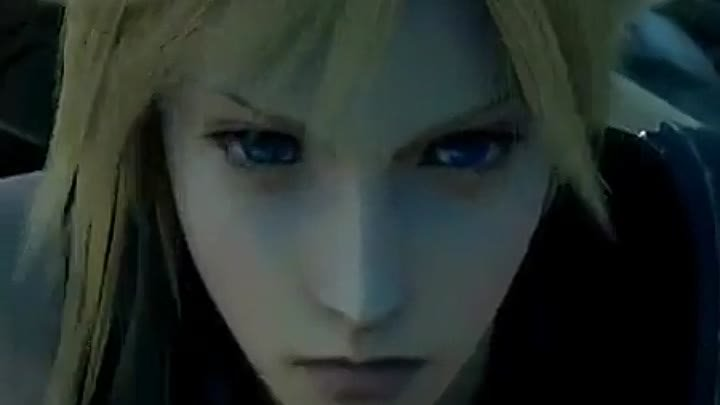 Final Fantasy.7-It,s my Life