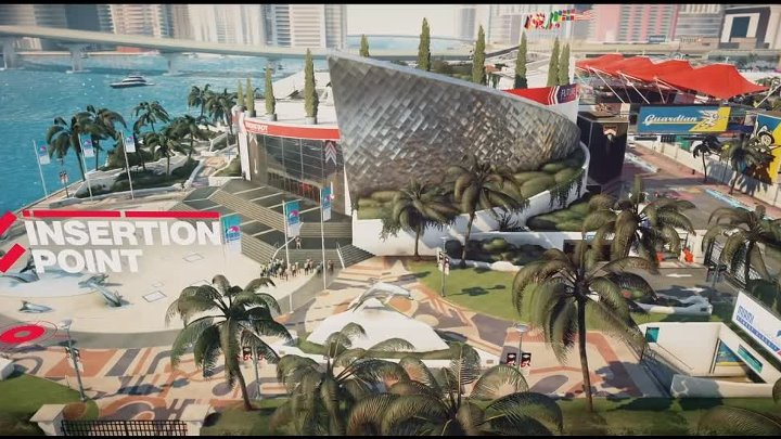 Hitman 2 - Elusive Target #1 Full Mission Briefing ¦ PS4