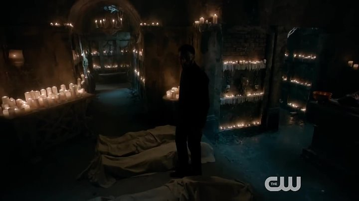 The Originals 5x10 Promo There in the Disappearing Light (HD