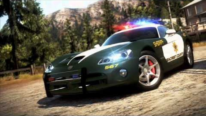 Need For Speed Hot Pursuit 2010 Soundtrack Teedybers - Devil's Music (feat. ADL) *download link*