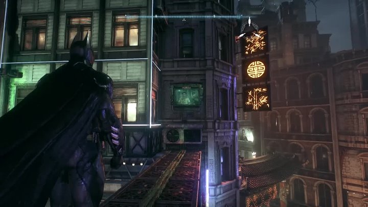 Batman Arkham Knight | серия 24 | Бэтмэн и Ядовитый Плющ | Бандит Двуликого