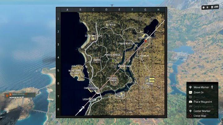"""Call of Duty Black Ops 4 – Blackout """"Landing & Looting"""" ¦ PS4"""