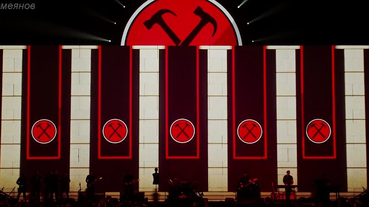 Roger Waters the Wall. 2016.