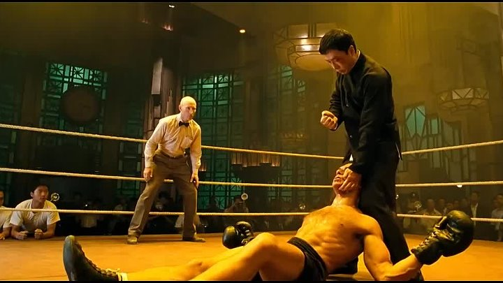 IP Man vs Twister - IP Man 2.mp4