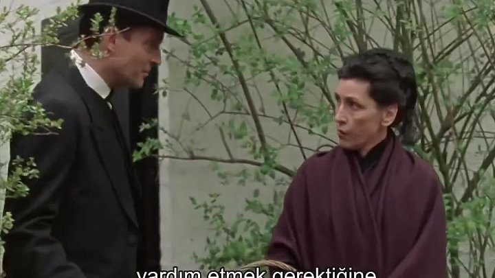 The Adventures Of Sherlock Holmes 2.Sezon 3.Bölüm Türkçe Altyazılı The Norwood Builder