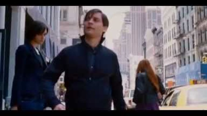 Spider-Man 3 – The Cool Peter Parker