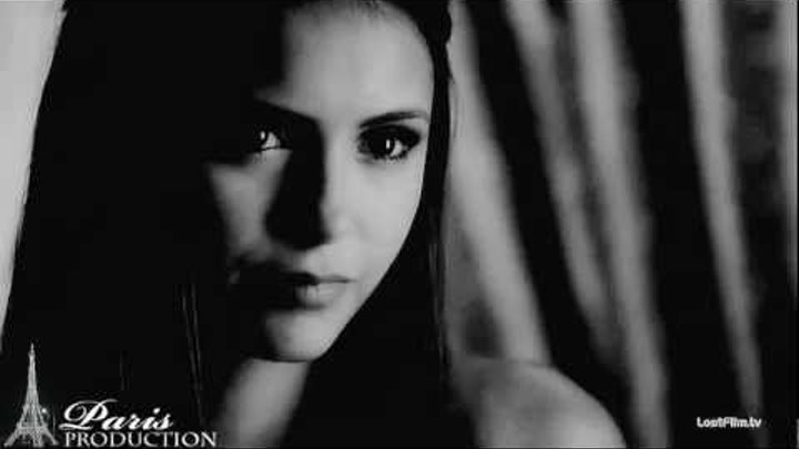 Delena - Love You Like a Love Song