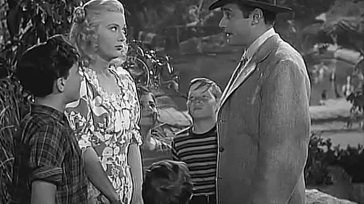 San Diego I Love You - Jon Hall, Louise Allbritton 1944