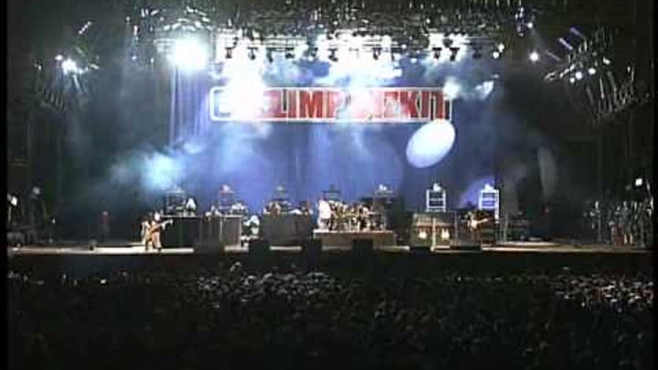 Limp Bizkit - My Generation [LIVE Rock im Park 2001]
