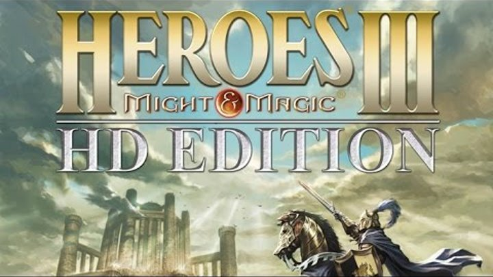 Герои Меча и Магии 3 - Герои III HD Edition / Heroes of Might & Magic III HD Edition - Mission #1