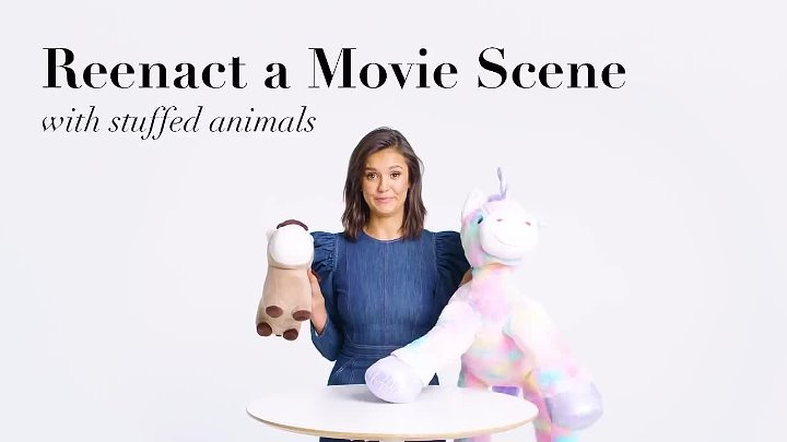 Nina Dobrev Tries 9 Things She's Never Done Before _ Allure