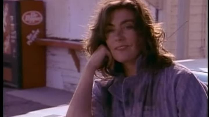 Laura Branigan (clip) - The Lucky One(счастливчик)