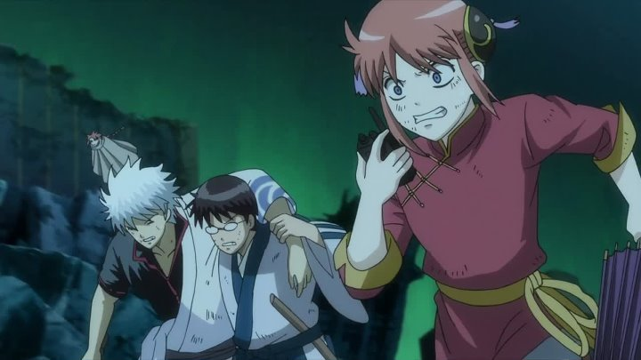[OKanime] Gintama. Shirogane no Tamashii-hen 2nd Season - 05 [1080p][Multiple Subtitle] (2)
