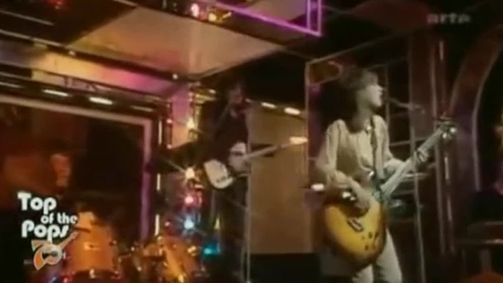 If You Can't Give Me Love - SUZI QUATRO 1977
