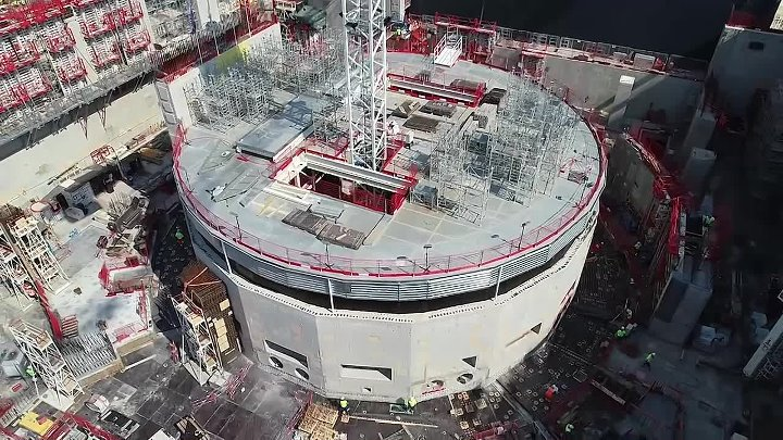 ITER-by-drone---August-2018