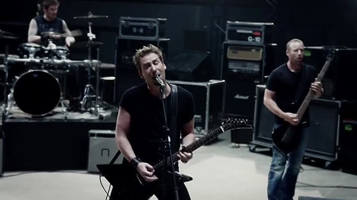 Nickelback - This Means War - http://ok.ru/rockoboz (2275)