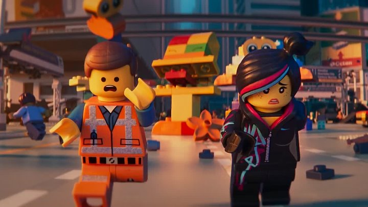 The LEGO® Movie 2: The Second Part трейлер