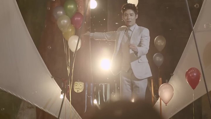 5URPRISE(서프라이즈) _ From my heart MV