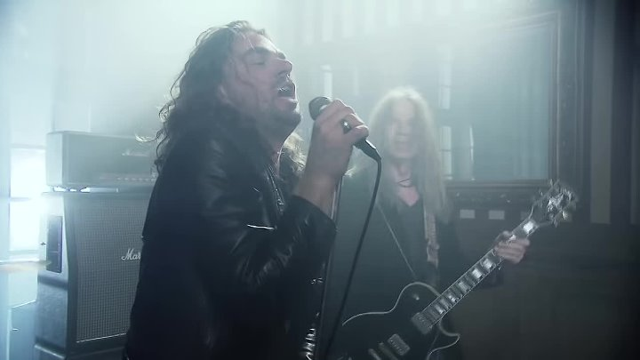 Vandenberg's MoonKings - Lust And Lies - 2014 - Official Video - HD 720p - группа Рок Тусовка HD / Rock Party HD