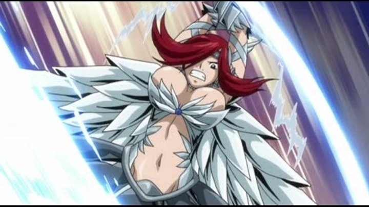 AMV - Titania The Fairy Queen (Erza's Theme) [HD]