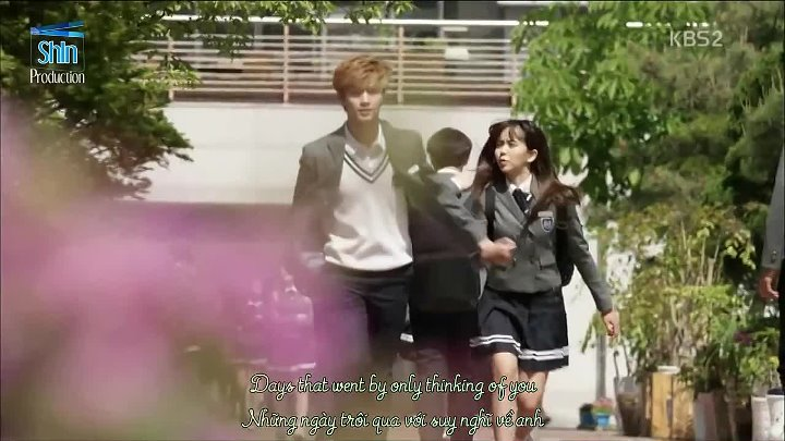 Remember - Byul (별) [Who Are You_ School 2015 OST Part.4] │Engsub+Vietsub│
