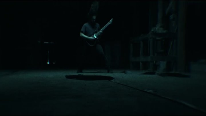 Currents - Into Despair (Official Music Video)