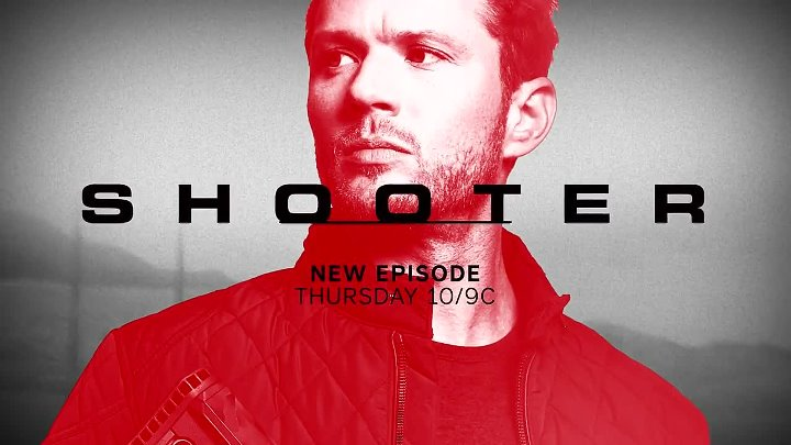 Стрелок 3 сезон 6 серия / Shooter 3x06 Promo Lines Crossed (HD)