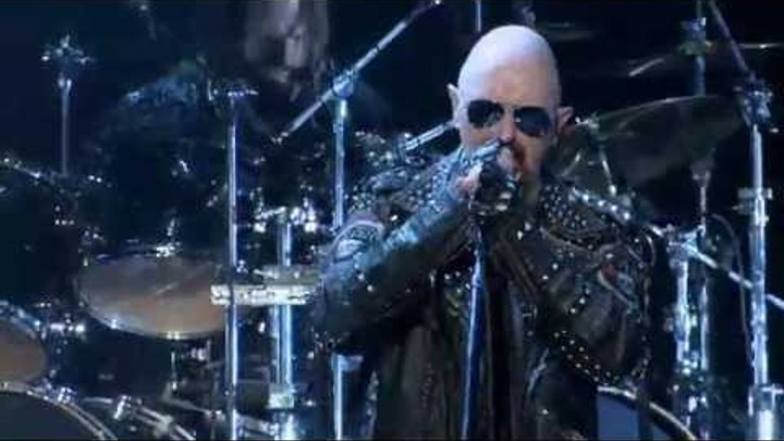 Rob Halford-Resurrection Live At Saitama Super Arena 2011