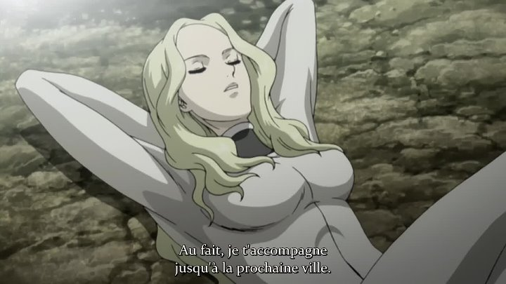 [Vostfr-Anime.com] Claymore Ep 05 VOSTFR HD