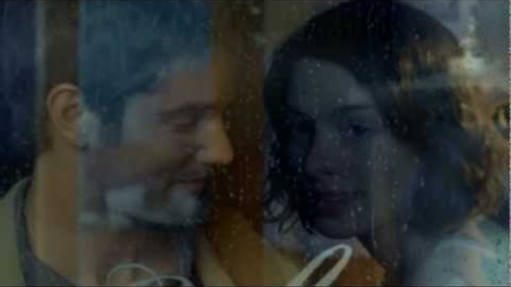 "Anne Hathaway and Jim Sturgess - ""Do not miss your love"" - One Day"