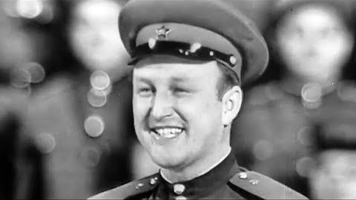 """""""You Are Always Good"""" - Yevgeny Belyaev and the Alexandrov Red Army Choir (1962)"""