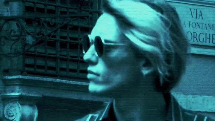 FENDI FALL 2018 MENS EYEWEAR COLLECTION FILM STARRING JAMIE CAMPBELL BOWER