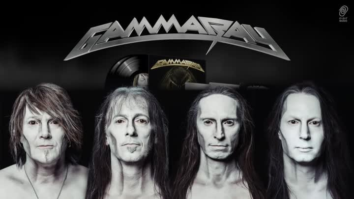 Gamma Ray 'Empire Of The Undead' Song 1 'Avalon'