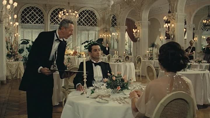 Однажды в Америке. Once Upon a Time in America (1984)