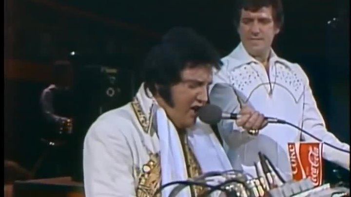Elvis Presley 🎸 Unchained Melody with never seen before intro and in the best quality ever!