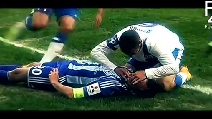 TOP 10 MOMENTS OF RESPECT IN FOOTBALL _ FAIR -PLAY _ EMOTIONS