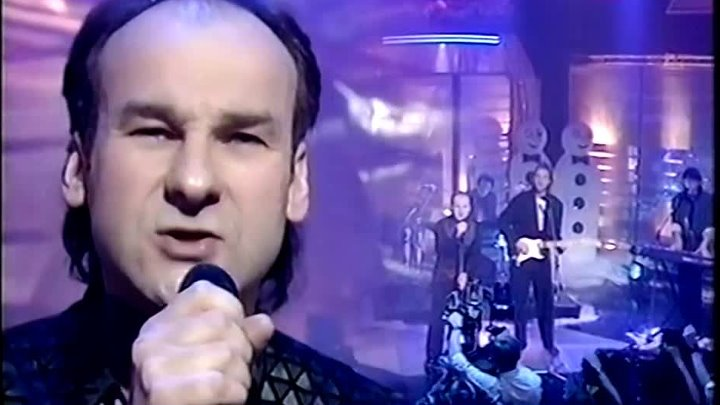 Mike + The Mechanics - The Living Years • (Top Of The Pops 25 December 1989)