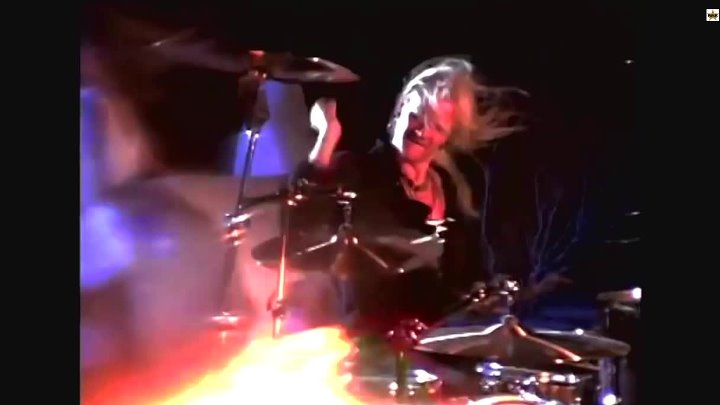 Mercyful Fate 1994 - Witches' Dance