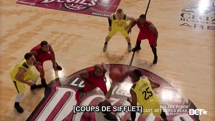 Hit The Floor S4 E2 VOSTFR seriestreaming.site