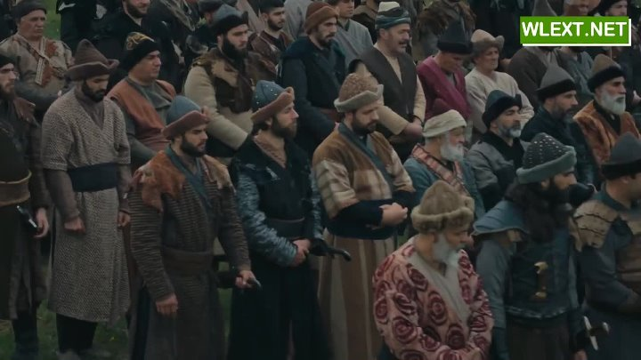 Season 4 Episode 26 - Watch Diriliş Ertuğrul Online with