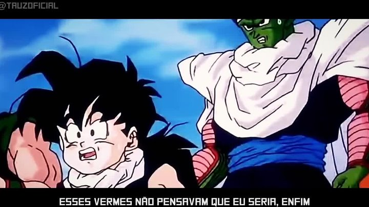 Rap do Vegeta (Dragon Ball Z) _ Tauz RapTributo 01