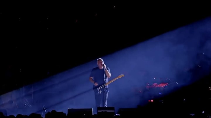 David Gilmour - _ Coming Back to Life _ Live in Pompeii 2016 HD