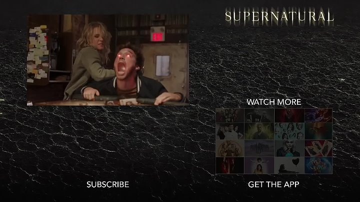 Supernatural _ The Spear Promo _ The CW