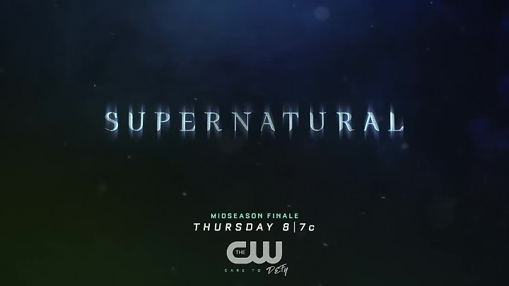Supernatural | The Spear Promo | The CW