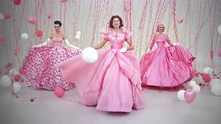 ♩ Think Pink!(Funny Face, 1957)