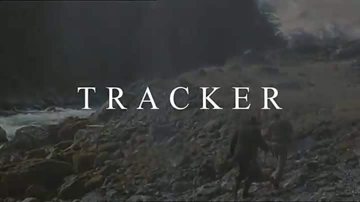 Tracker - Official Trailer (starring Ray Winstone)