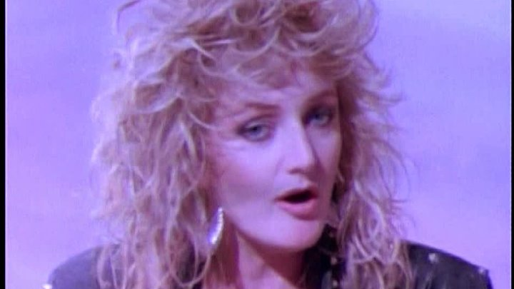 Mike Oldfield and Bonnie Tyler - Islands (1987)