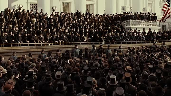 Lincoln PG-13 2012 ‧ Drama/History ‧ 2h 30m Welcome to the movies and television