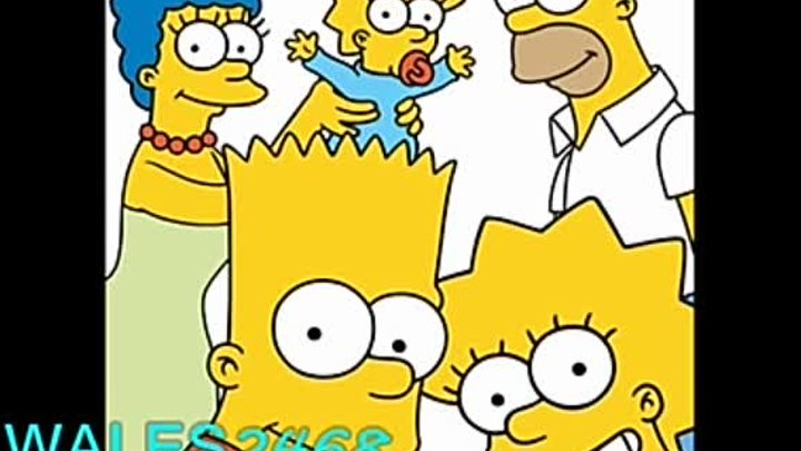 The Simpsons theme song ( full song_)